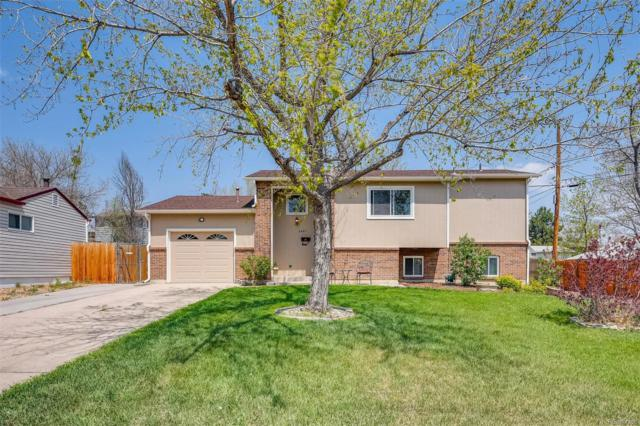 3481 W Tufts Avenue, Englewood, CO 80110 (#7749067) :: Wisdom Real Estate