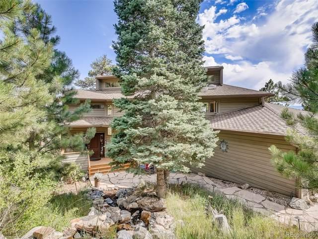 1475 Tamarac Drive, Golden, CO 80401 (MLS #7749091) :: 8z Real Estate