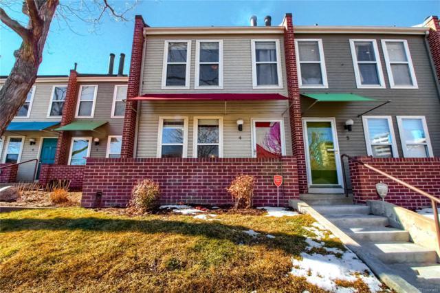 1150 Inca Street #4, Denver, CO 80204 (#7749181) :: Wisdom Real Estate