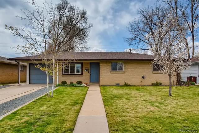 4745 Dudley Street, Wheat Ridge, CO 80033 (#7749316) :: The HomeSmiths Team - Keller Williams