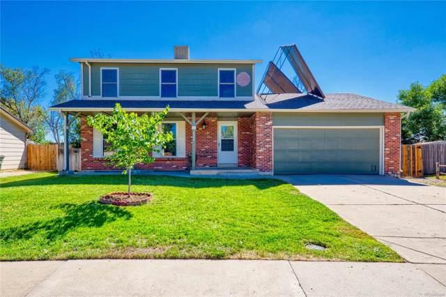 10966 Grange Creek Drive, Thornton, CO 80233 (MLS #7749328) :: 8z Real Estate