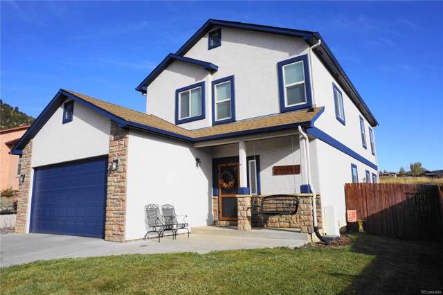 1134 Michael Circle, Meeker, CO 81641 (MLS #7749519) :: Bliss Realty Group
