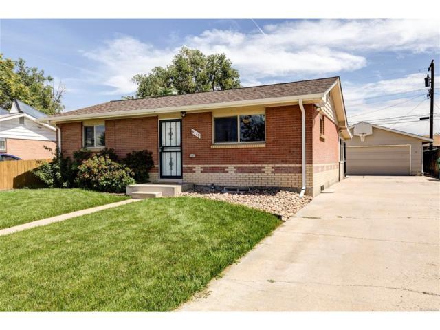 6170 Locust Street, Commerce City, CO 80022 (MLS #7749558) :: 8z Real Estate