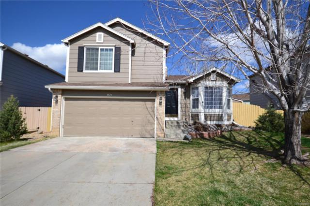 1431 Begonia Way, Superior, CO 80027 (#7749601) :: Real Estate Professionals