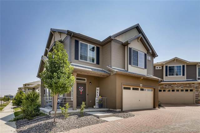 26146 E Byers Place, Aurora, CO 80018 (#7749791) :: Berkshire Hathaway HomeServices Innovative Real Estate