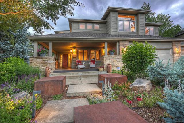 4204 S Hampton Circle, Boulder, CO 80301 (#7749905) :: Sellstate Realty Pros