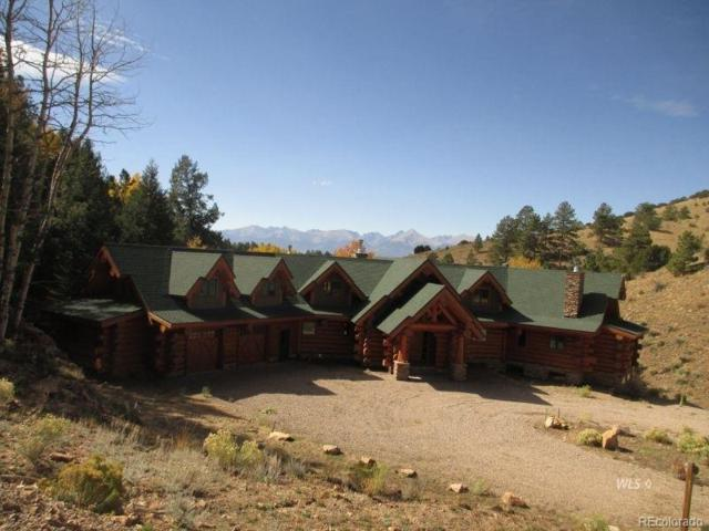 995 Schulze Ranch Road, Westcliffe, CO 81252 (#7749951) :: Structure CO Group