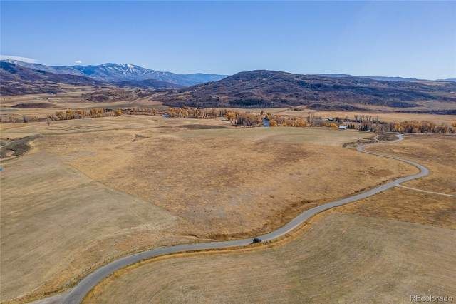 43435 Diamondback Way, Steamboat Springs, CO 80487 (MLS #7750089) :: Bliss Realty Group