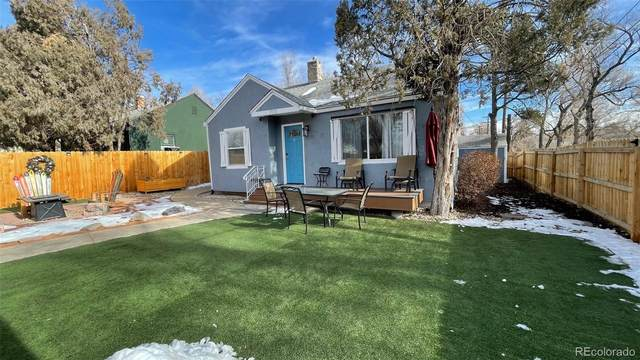 713 S Cedar Street, Colorado Springs, CO 80903 (#7750286) :: iHomes Colorado