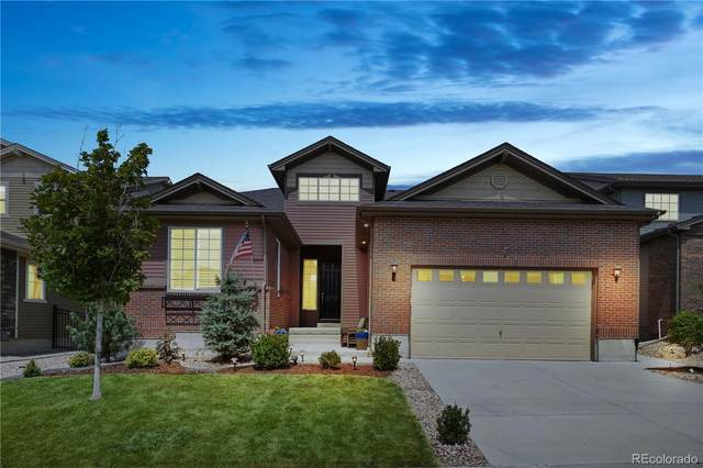 26909 E Irish Place, Aurora, CO 80016 (#7750572) :: The DeGrood Team