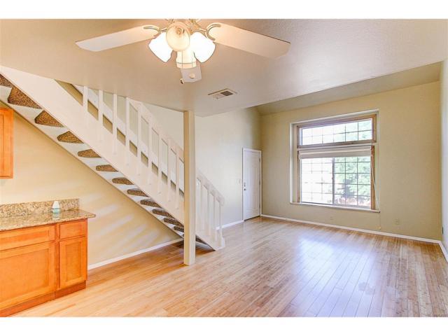 1885 S Quebec Way A25, Denver, CO 80231 (MLS #7750887) :: 8z Real Estate