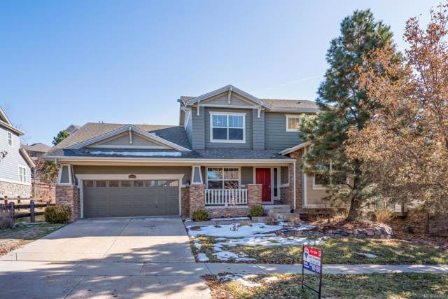 24354 E Fremont Drive, Aurora, CO 80016 (#7751144) :: The Peak Properties Group