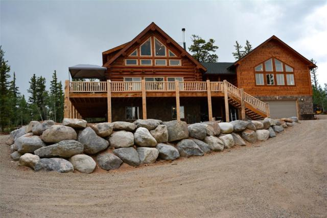 360 Tipi Lane, Como, CO 80432 (#7751436) :: The Peak Properties Group