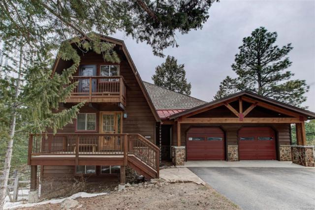 6550 Kilimanjaro Drive, Evergreen, CO 80439 (MLS #7751764) :: 8z Real Estate