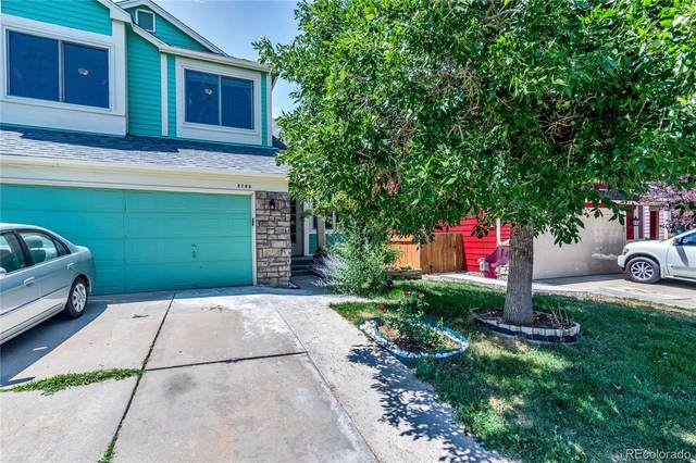 2785 S Cathay Way, Aurora, CO 80013 (MLS #7751807) :: Bliss Realty Group