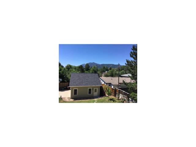 820 Hawthorne Avenue, Boulder, CO 80304 (MLS #7752390) :: 8z Real Estate