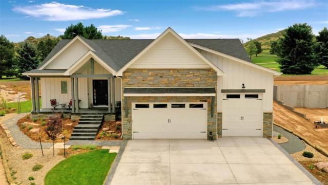 4672 Mariana Hills Circle, Loveland, CO 80537 (MLS #7752426) :: 8z Real Estate