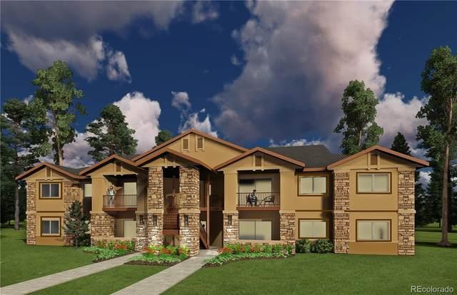 875 E 78th Avenue #37, Denver, CO 80229 (MLS #7752861) :: Find Colorado