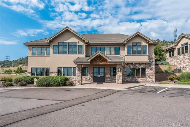 13986 W Bowles Avenue B, Littleton, CO 80127 (#7753248) :: Peak Properties Group