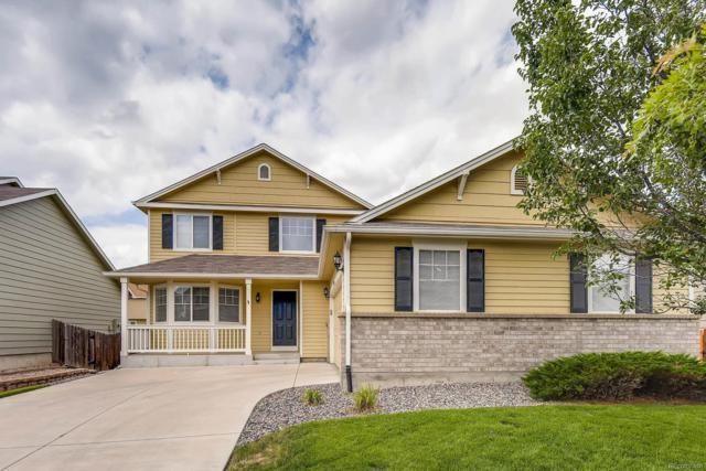 11317 Lima Street, Commerce City, CO 80640 (#7753382) :: The Griffith Home Team