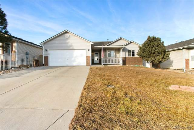 2615 Quay Street, Evans, CO 80620 (#7753404) :: The Griffith Home Team