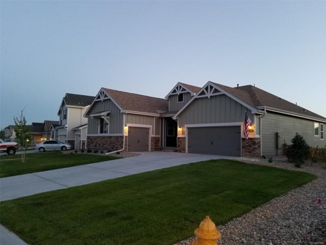 42397 Glen Abbey Drive, Elizabeth, CO 80107 (#7753618) :: The Heyl Group at Keller Williams