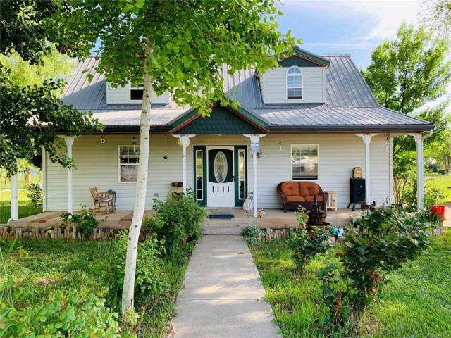 22278 Osprey Road, Eckert, CO 81418 (#7753653) :: Harling Real Estate