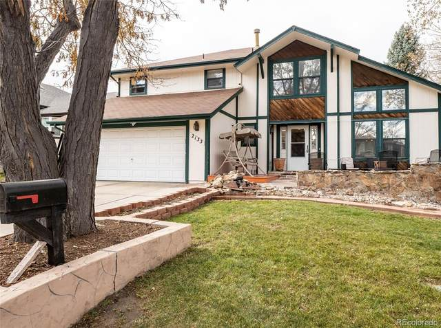 2133 S Oakland Street, Aurora, CO 80014 (#7754164) :: iHomes Colorado