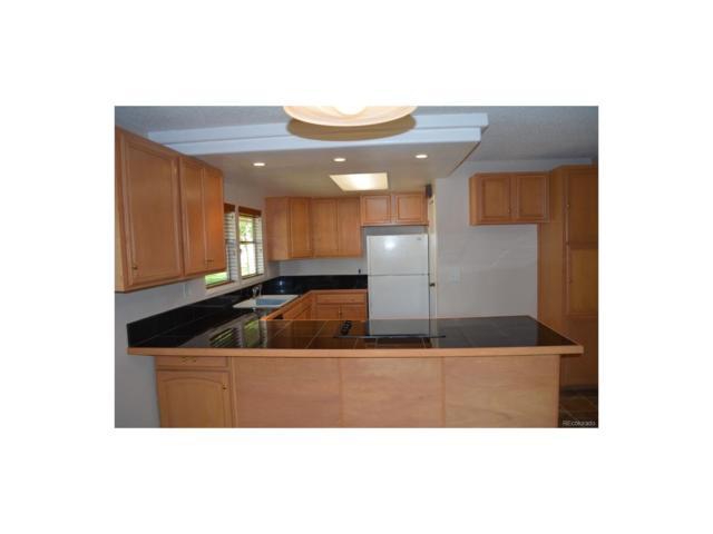 11525 E Cedar Avenue, Aurora, CO 80012 (MLS #7754500) :: 8z Real Estate