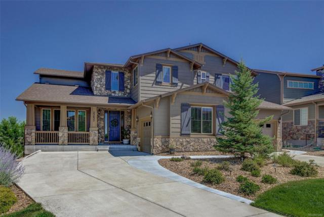 25632 E Indore Drive, Aurora, CO 80016 (#7754589) :: The DeGrood Team