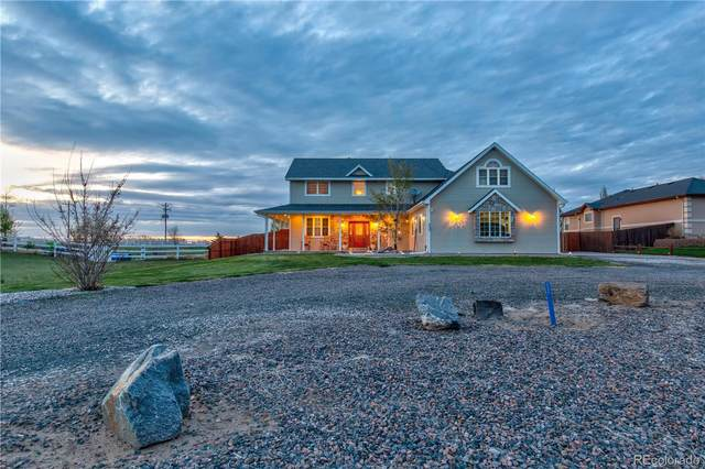 65 Bachar, Fort Morgan, CO 80701 (MLS #7754748) :: 8z Real Estate