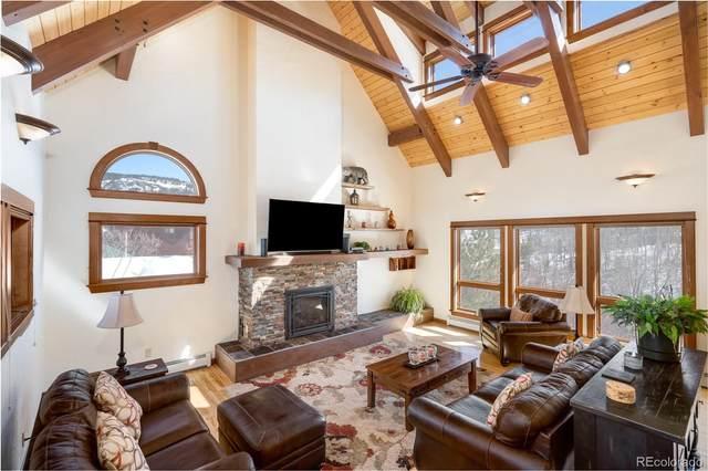 31085 Fallen Falcon Trail, Oak Creek, CO 80467 (#7755559) :: Wisdom Real Estate