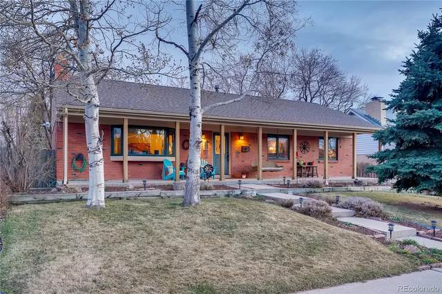 540 W 6th Avenue, Broomfield, CO 80020 (#7756018) :: The Brokerage Group