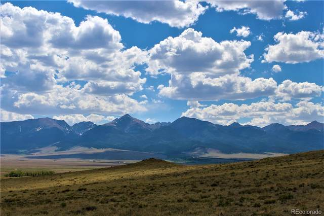 TBD L17&20 Commanche Road, Westcliffe, CO 81252 (#7756049) :: Real Estate Professionals