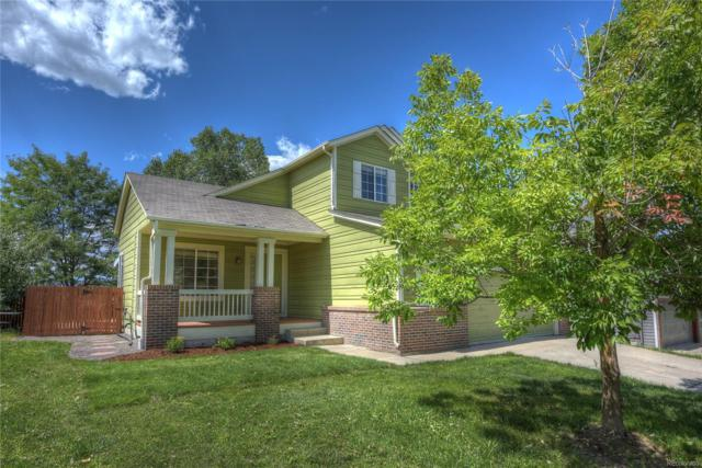 698 Mcclure Court, Erie, CO 80516 (MLS #7756199) :: 8z Real Estate