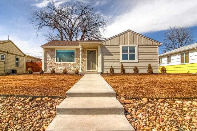 4917 Umatilla Street, Denver, CO 80221 (#7756253) :: House Hunters Colorado