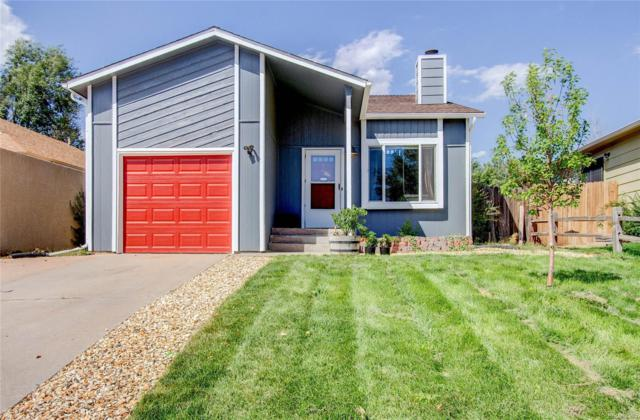 4540 Morning Mist Drive, Colorado Springs, CO 80916 (#7756342) :: Wisdom Real Estate