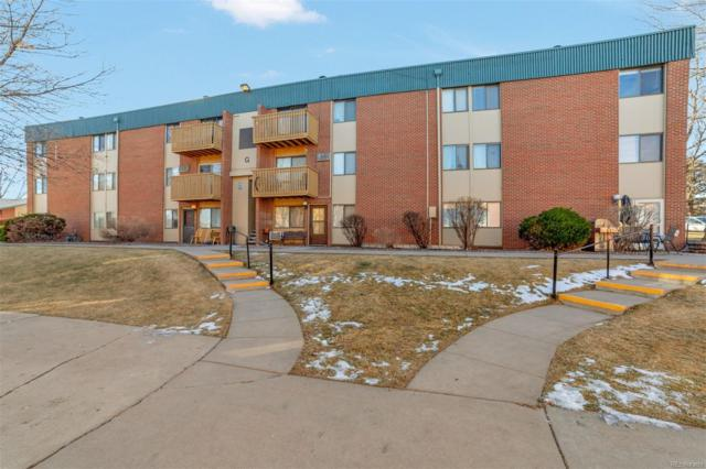 5995 W Hampden Avenue #20, Denver, CO 80227 (#7756410) :: The Heyl Group at Keller Williams