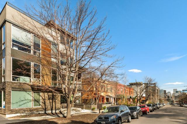 2639 17th Street #7, Denver, CO 80211 (#7756792) :: Real Estate Professionals