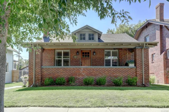 561 N Lafayette Street, Denver, CO 80218 (#7757067) :: HomeSmart Realty Group