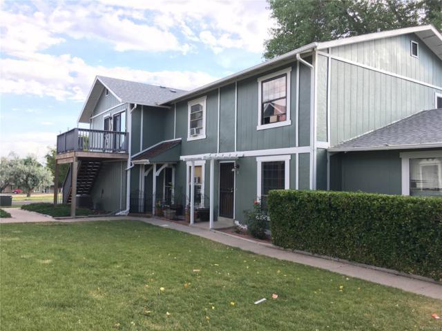 2101 Coronado Parkway C, Denver, CO 80229 (MLS #7757168) :: 8z Real Estate