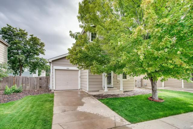 5424 E 101st Place, Thornton, CO 80229 (MLS #7757222) :: 8z Real Estate