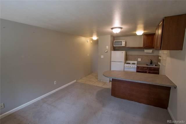 78683 Us Hwy 40 #31, Winter Park, CO 80482 (MLS #7757545) :: 8z Real Estate