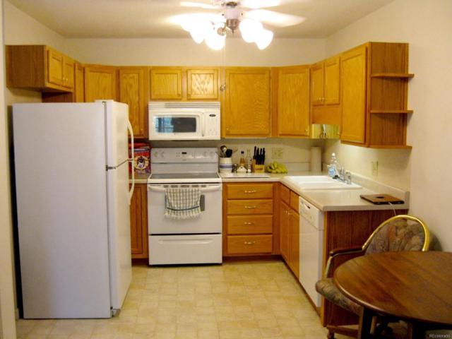 13626 E Bates Avenue #307, Aurora, CO 80014 (#7758137) :: Bring Home Denver