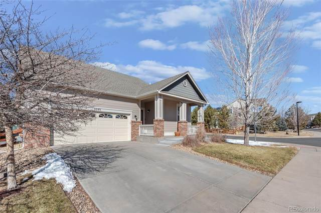 2285 Robindale Way, Castle Rock, CO 80109 (#7758148) :: The DeGrood Team