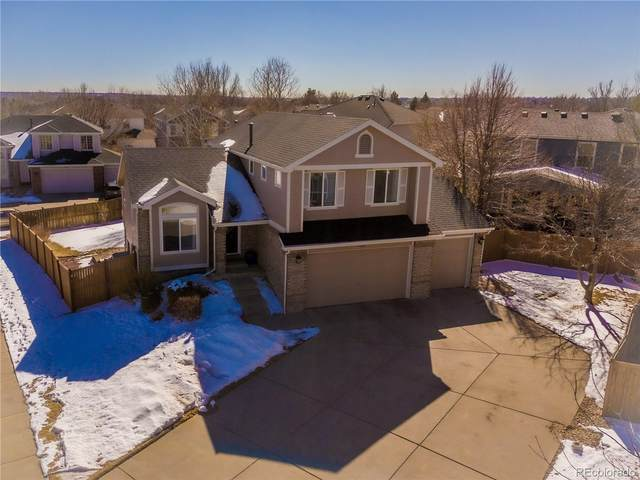 9688 W 107th Drive, Westminster, CO 80021 (#7758466) :: Realty ONE Group Five Star