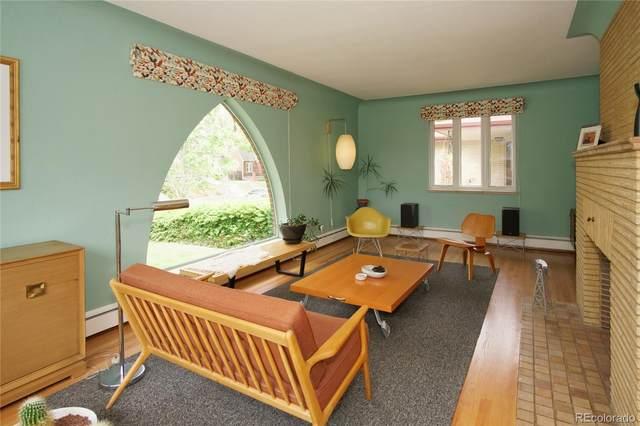 1300 Elm Street, Denver, CO 80220 (#7758787) :: Briggs American Properties