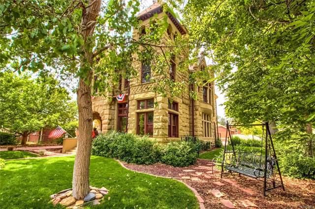 1435 Stuart Street, Denver, CO 80204 (#7759061) :: The HomeSmiths Team - Keller Williams