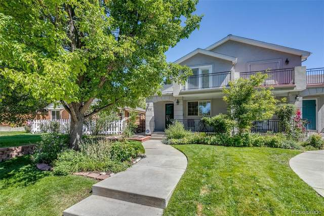 566 N Humboldt Street, Denver, CO 80218 (MLS #7759598) :: 8z Real Estate