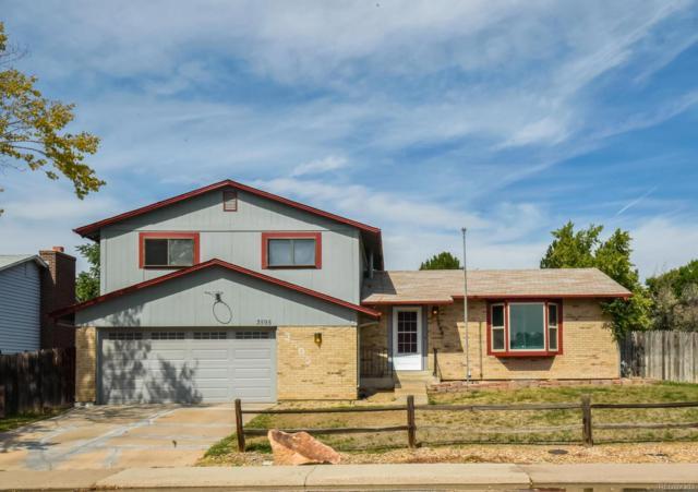 3595 E 115th Avenue, Thornton, CO 80233 (#7759664) :: The Peak Properties Group
